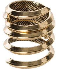House of Harlow CARAL Ring goldcoloured