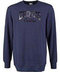 Crooks & Castles Sweatshirt true navy