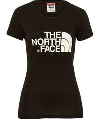 The North Face EASY TShirt print black