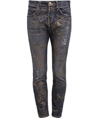 Met JOSH Jeans Relaxed Fit coated denim