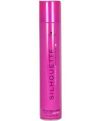 Schwarzkopf Silhouette Color Brilliance Hairspray Super Hold 500ml Lak na vlasy W Silná fixace pro zářivou barvu