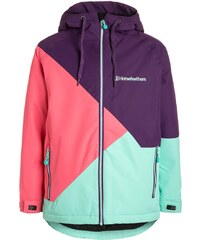 Horsefeathers VERONIKA Snowboardjacke grape