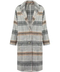 Topshop Wollmantel / klassischer Mantel grey