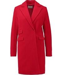Supertrash OLYMPE Wollmantel / klassischer Mantel flame red