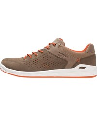 Lowa SAN FRANCISCO GTX Sneaker low braun/orange