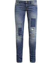 Guess STARLET SKINNY Jeans Skinny Fit kerville patches