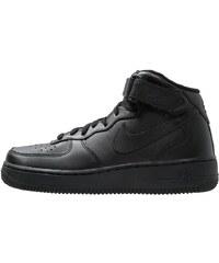 Nike Sportswear AIR FORCE 1 ´07 Sneaker high black