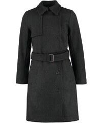 GAP Wollmantel / klassischer Mantel dark heather grey