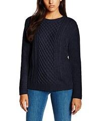 Levi's Damen, Sweatshirt, Classic Cable Pullover