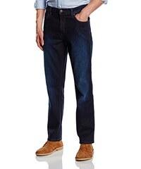 Wrangler Herren Straight Leg Jeanshose TEXAS STRETCH