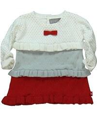 boboli Baby-Mädchen Kleider Vestido Tricotosa