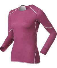 Odlo Dámské tričko s dlouhým rukávem X-WARM 155161-32213