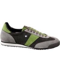 Botas 66 Classic URBAN GREEN - šedá/zelená