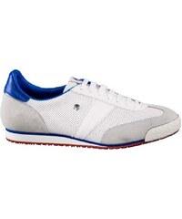 Botas 66 Classic REPRESENTANT - bílá/modrá
