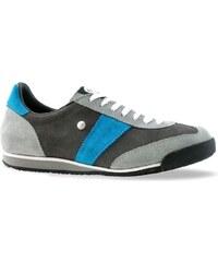 Botas 66 Classic ALMOST DRY šedá/modrá