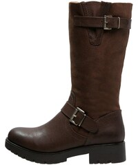 Anna Field Cowboy/ Bikerboot brown