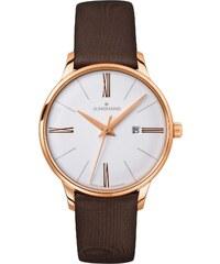 Junghans Meister Damen-Armbanduhr 047/7571.00
