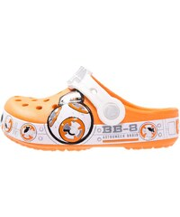 Crocs CROCBAND STAR WARS HERO Pantolette flach multicolor