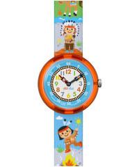 Swatch Dětské hodinky Bodaway ZFBNP036