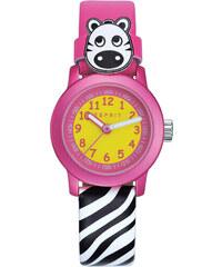 Esprit Dívčí hodinky ES-Cutie Face Pink ES106414031