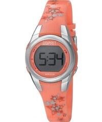 Esprit Dívčí hodinky ES-Sassy Star Coral ES906454001