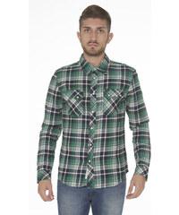 Pánská košile Lee 61527 - XL / Vícebarevná