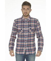 Pánská košile Lee 61493 - S / Vícebarevná
