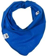 Lamama Chlapecký šátek/nákrčník - námořnicky modrý