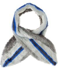 Reiss GRIFFIN Schal blue