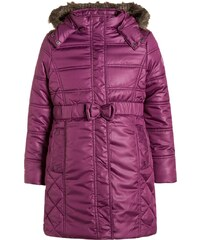 Esprit Wintermantel berry purple