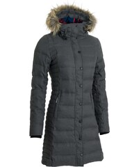 Zimní kabát dámský WOOX Wintershell Ladies' Coat Grey