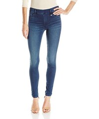 True Religion Damen, Jeggings, Jeans, The Runway Legging