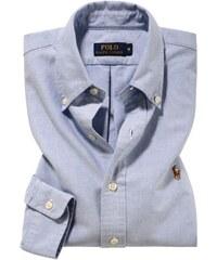 Polo Ralph Lauren - Blake Jungen-Hemd (Gr. 5-7) für Jungen
