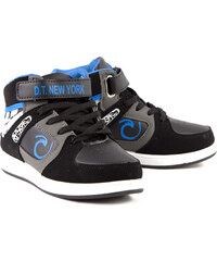Lesara Kinder-High-Top-Sneaker - 30