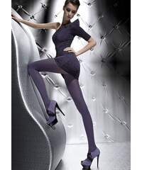 Punčochové kalhoty Fiore ROZA 60 den bez zesílené špičky také pro plnoštíhlé až do velikosti 5