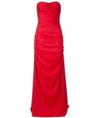 Apart APART dlouhé společenské šaty i pro plnoštíhlé bc05bda323