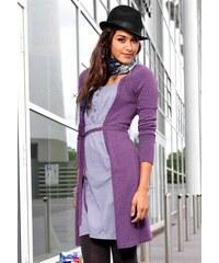 AJC Pletené šaty i pro plnoštíhlé