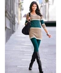 CHILLYTIME CHILLYTIME dámský dlouhý svetr, dámské svetry levně