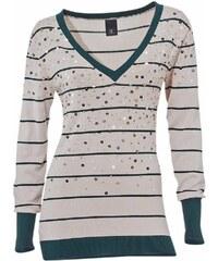 HEINE HEINE svetr, svetr s proužky, Heine móda