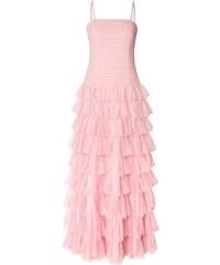 3d885055a3a6 Apart Apart svatební šaty růžové