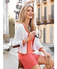 CHILLYTIME Elegantní značkový svetr i pro plnoštíhlé CHILLYTIME