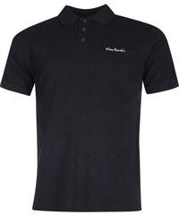 Pierre Cardin Pánské polo tričko 549030_black