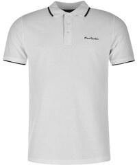 Pierre Cardin Pánské polo tričko 549040_white