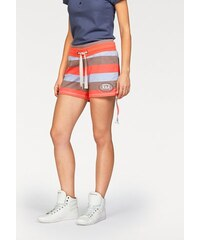 Damen Sweatshorts KangaROOS orange 32,34,36,38,40