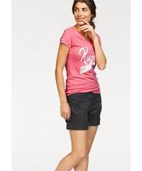 KangaROOS Damen T-Shirt rosa 32,34,36,38,40,42,44,46,48,50