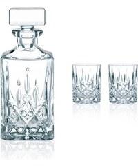 NACHTMANN Nachtmann Whisky-Set (3tlg.) transparent