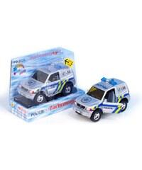 Teddies Auto Mitshubishi policie