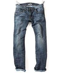 kalhoty BLEND - Jeans - NOOS Storm fit Middle Blue (36916)