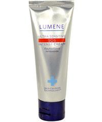 Lumene Ultra Sensitive SOS Intense Cream 50ml Denní krém na suchou pleť W Pro suchou a podrážděnou pokožku