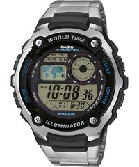 Casio Digitaluhr AE-2100WD-1AVEF